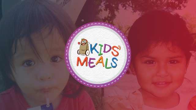 Kids' Meals Houston
