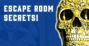 escape room secrets