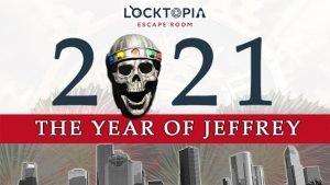 Houston escape room 2021