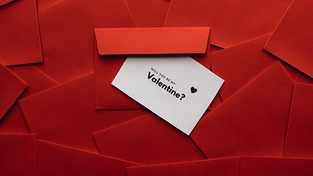 Valentines Day at Locktopia