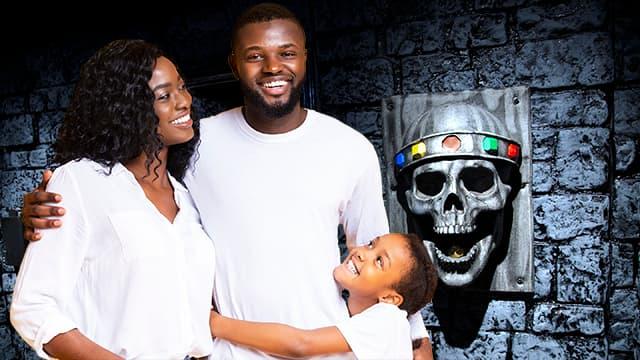 Locktopia Houston family