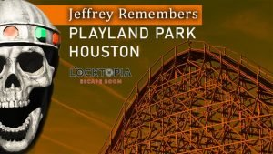 Playland Park Houston