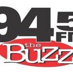 94.5 The Buzz Houston escape room
