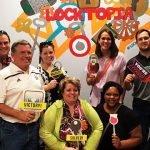 Locktopia Escape Room Houston group