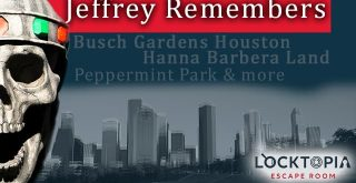 Old Houston theme parks