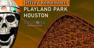 Playland Park Houston